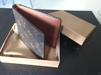 Louis Vuitton Wallet - Cuzdan