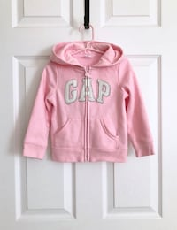 Gap toddlers hoodie size 3T Mississauga, L5M 0H2