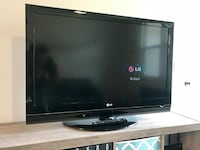 black Samsung flat screen TV Kapolei, 96707