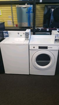 Whirlpool comercial washer and Kenmore dryer  Randallstown