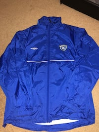Umbro windbreaker Surrey, V4N 6P9