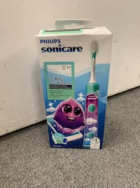 Brand new Philips sonicare toothbrush (for kids) Toronto, M1R 2Z2