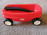 Little Tikes Little Red Wagon  Aberdeen, 21001