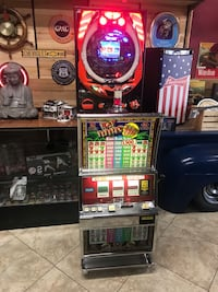 Top gun and the slot package deal they go together Marcel to make room for more inventory Riverside, 92503