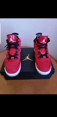 Jordan Son of Lows Sizes 10.5 and 11 Bakersfield, 93301