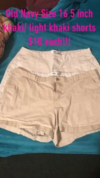 Old Navy Shorts Thibodaux, 70301