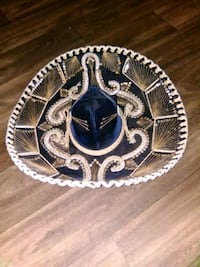 Authentic Mexican made sombrero Mesa, 85202