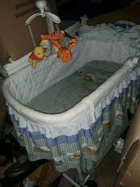 baby basinet Milwaukee