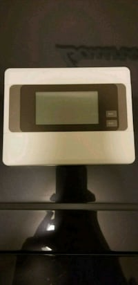 2gig CT100 Z-Wave Programmable Thermostat (White) Bothell, 98012