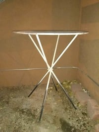 Steel bar table 2061 mi