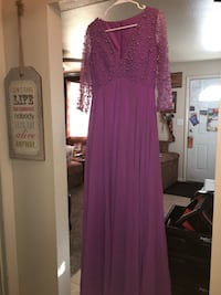 Beaded maxi dress Orem, 84057