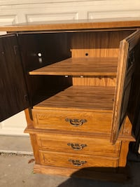 Oak Dresser Littleton, 80123