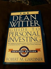 The Dean Witter Guide to Personal Investing Decatur, 30030