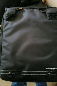 Motorcycle Bag (Rigg Paks) Arlington, 22206