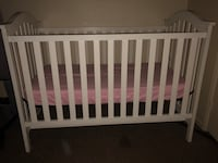 Crib, Toddler bed, Headboard Queen Size Bakersfield, 93306