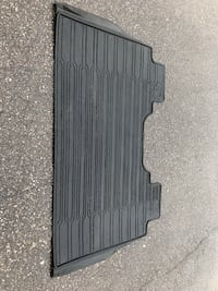 Winterized Floor mat