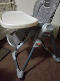 CHICCO HIGH CHAIR New York, 10003