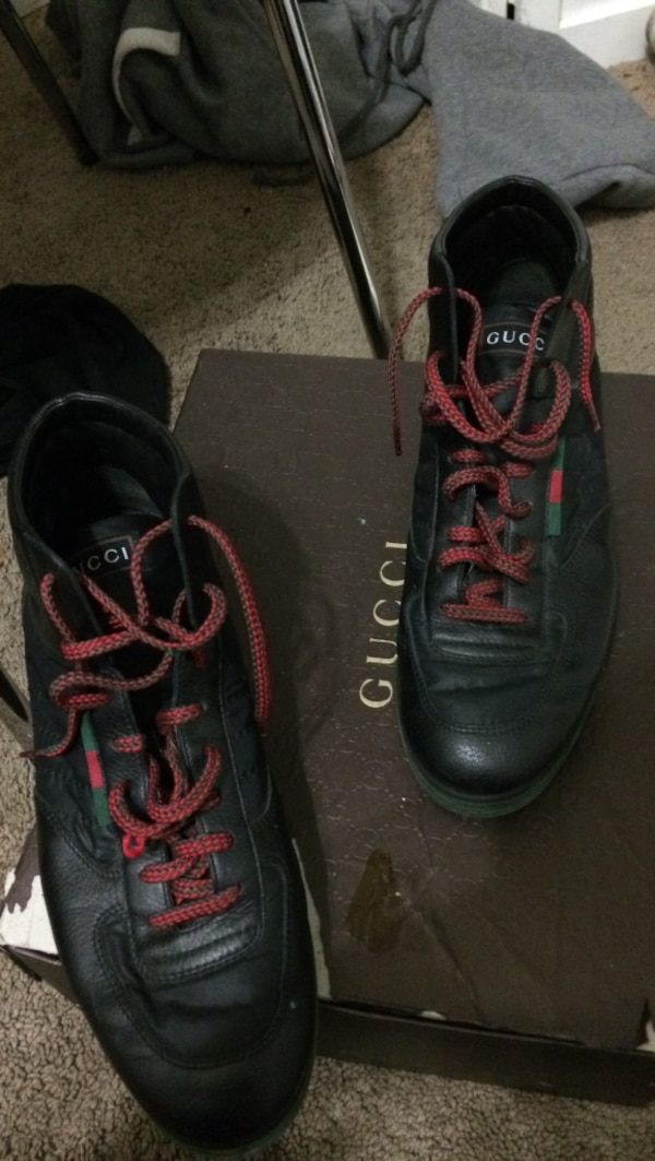 22ca0bd11fb Used Gucci Shoes for sale in Wilmington - letgo