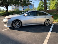2014 Toyota Avalon XLE with XSP package  Chantilly