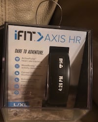 IFIT AXIS HR New Bedford, 02746