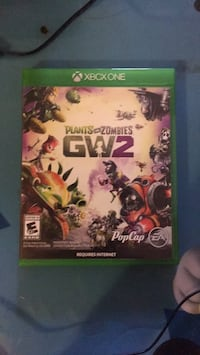 Plants vs zombies gw2 Madisonville, 37354