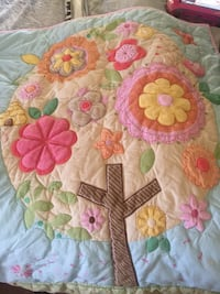 Baby Girl Bedding with assorted blankets  Cape Coral, 33993