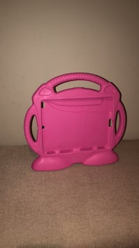 Kids pink iPad case Washington, 20003