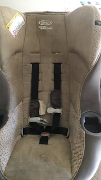 brown and gray Graco car seat carrier East Norriton, 19401