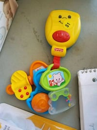 music maker baby toy Copperas Cove, 76522