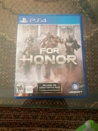 For Honor  Toronto, M2H 2N2