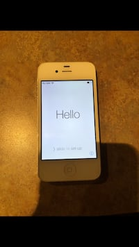 white iPod touch 5th generation Windsor, N9G 3C1