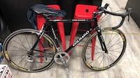 Colnago bicycle New York, 11214