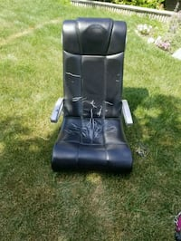 Xrocker gaming chair with speakers Toronto, M9W 4T7