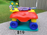 Safety 1st Bouncer Car *Delivery Available* Hamilton, L9H 5N7