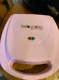 Baby cakes maker
