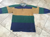 VERY NICE TOP SIZE LARGE IN VERY GOOD CONDITION  Montréal, H9K 1S7