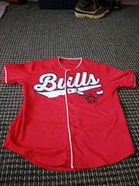 Bulls shirt new La Vista, 68128