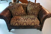 2 large armchairs  Cheshire, 06410