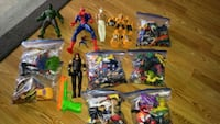Assorted Toys - Read Info Page Ottawa, K2M 2W2