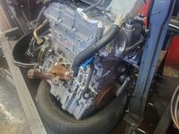 Ford 3.0 engine