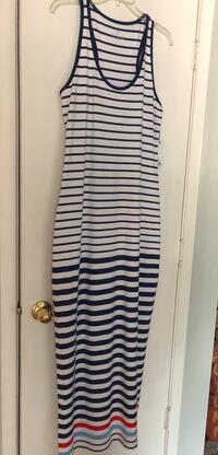 Super Cute New w/Tags Southern Tide Maxi Dress