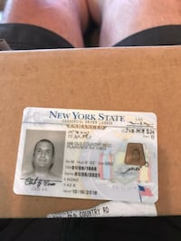 Buy legit and registered driving license The Bronx