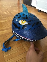 Cool Bike Helmet for boys