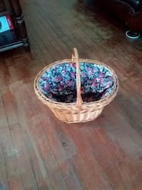 Basket Greenville, 29609