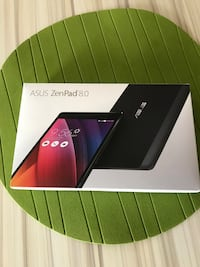 """Asus 8"""" android tablet z380m Markham, L3T 0A7"""