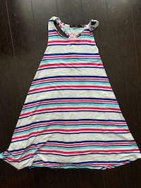 Brand new Girls Size 7-8 swing Dress Kitchener