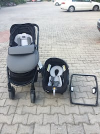 Chicco urban travel system  West New York, 07093