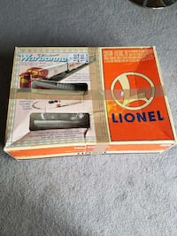 lionel set Charles Town, 25414