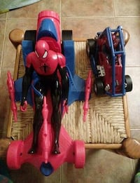 Coches de Spiderman  Orozko, 48410