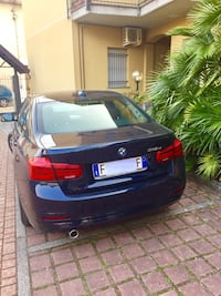 BMW - 3-Series - 2016 Cesano Maderno, 20811